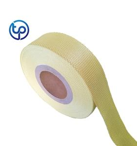 Wholesale leisure boat: High Temperature Resistance PARA Aramid Fiber Woven Tape