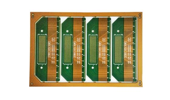 Sell Multilayer Flexible PCB