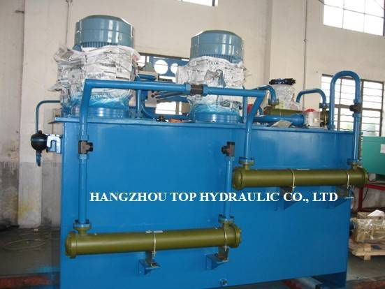 Sell hydraulic power pack water cooler hydralic pump