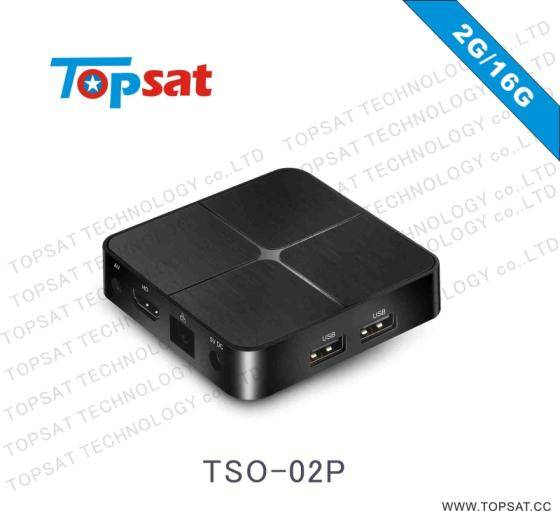 Sell Android Receiver T96MINI Android TV Box with RK3229 Chip