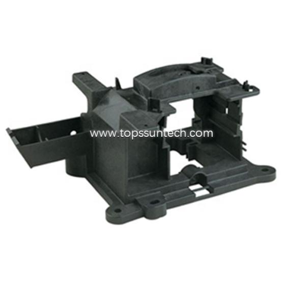 High Precision Injection Moulding Plastic Injection Molded Plastic Parts Mould Design  Manufacturer