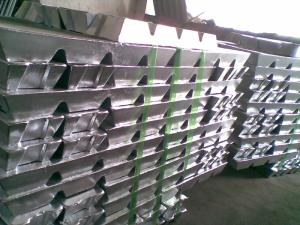 Wholesale zincs: Zinc Ingot, High Quality Pure Zinc Ingot 99.99% 99.995%