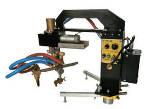 Wholesale small plasma cutter: Semi-Auto Flame Cutting Machine