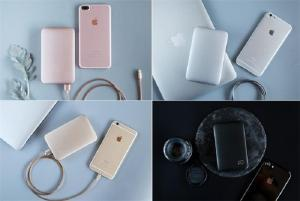 Wholesale Mobile Phone Chargers: Power Bank TB20