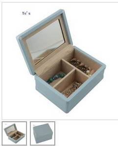 Wholesale jewellery box: Kids Wooden Gift Box