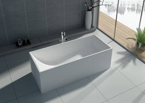 Wholesale Bathroom & Kitchen Fixtures & Fittings: Solid Stone Bathtub