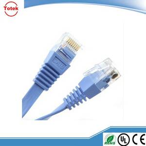 Wholesale Other Cables: LAN Cable Cat 5e ,Cat 6