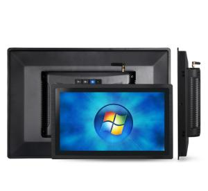 Wholesale touch screen pc: Industrial Windows All in One PC J1900 Touch Screen 11.6