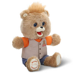 Wholesale Electrical Toys: Teddy Ruxpin - Official Return of the Storytime and Magical Bear