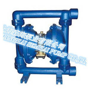 Wholesale Pumps: QBY Air Operated Double Diaphragm Pump