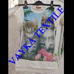 Wholesale used clothes lady wear: Kids T-shirt, Children Clothing