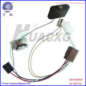 Wholesale Auto Meter: Auto Spare Parts Fuel Tank Float OE:96388928 Daewoo Lanos
