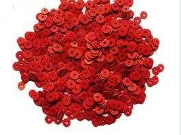 Wholesale Washers: Red Vulcanized Fiber Paper Washers
