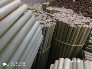 Wholesale compostable straw: Grass Drinking Straw/Eco-friendly Products