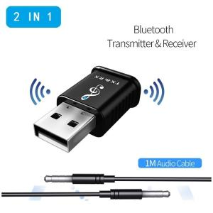 Wholesale computer headset: Best Selling Bluetooth Audio Transmitter and Receiver Adapter