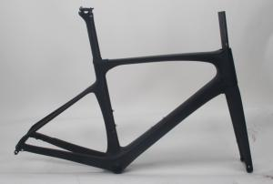 Wholesale frame bike: Carbon Fiber Road Bike Frame Disc Brake LE12-D