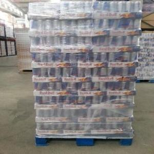 Wholesale red bull 250 ml: Red Bull Energy Drink 250ml Cans