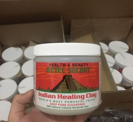 Sell Aztec Secret Indian Healing Clay Deep Pore Cleansing 1lb