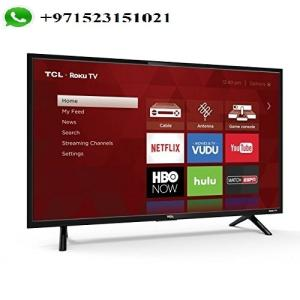 Wholesale Television: Wholesale-Brand-new-TCL-55R617-55-Inch