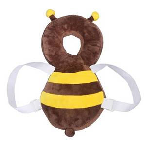 Wholesale c: Baby Head Protector BELLESTYLE Toddler Infant Walking Crawling Adjustable Head and Shoulder Safety C