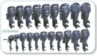 Exclusive Discount Price On 15hp350hp 2 and 4 Stroke Outboard Motor / Yamahas Boat Engine