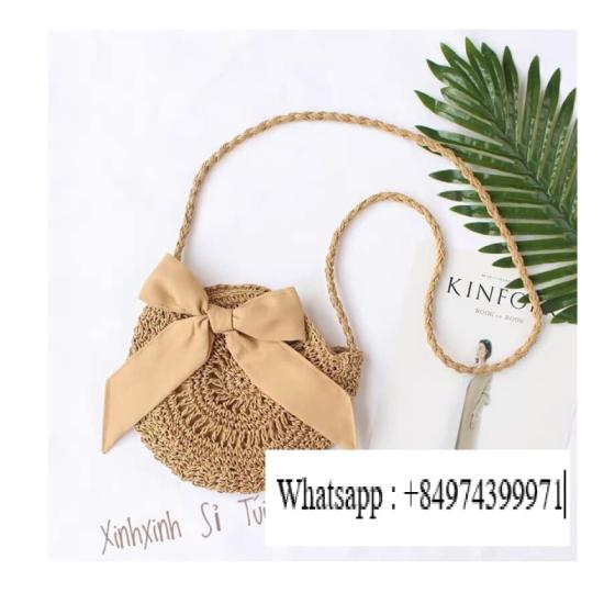 Sell seagrass bag