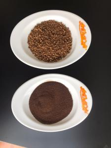Wholesale instant coffee: Spray Dried and Freeze Dried Instant Coffee Powder