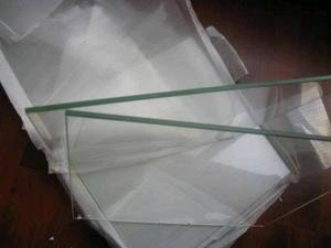 Wholesale solar floodlight: Borosilicate Glass Sheets