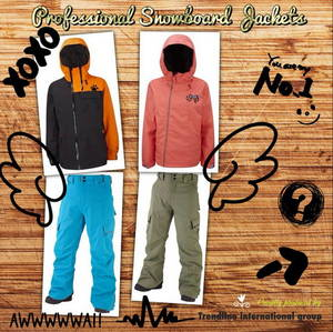 Wholesale snow jacket: 2014 High Quality Outdoor Snowboard Jackets, Pants / Ski Wear Jacket