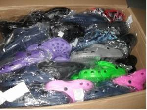 Wholesale children shoes: Children and Adult Crocs Shoes