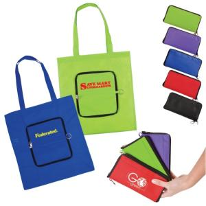 Wholesale air cooler supplier: Promotional Folded Nonwoven Tote Bag,Folded Nonwoven Tote Bag Supplier,Folded Nonwoven Tote Bag