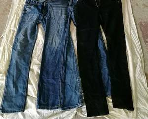 Wholesale jeans: Sell Second-hand Jeans