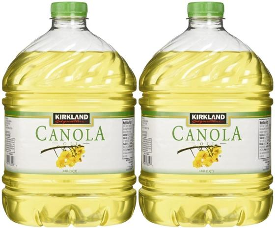 Canola Refined Oil Good Quality