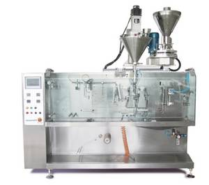 Wholesale low vacuum system: Automatic horizontal powder packing machine