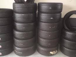 Wholesale vehicle: Used Tyres