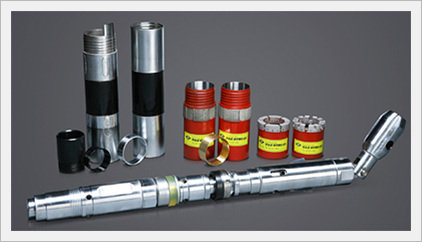[Mining,Exploration,Coring,Drilling] Core Barrel