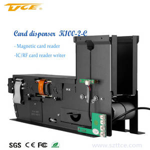 Wholesale Payment Kiosks: Payment Kiosk Vending Machine Electronic Card Dispenser