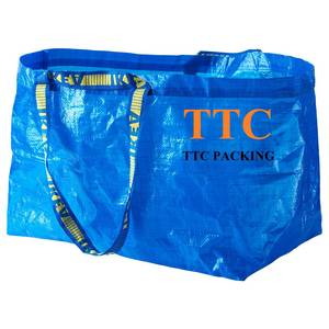 Wholesale Bag & Luggage Making Materials: Shopping Bag