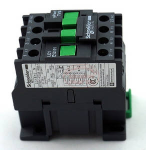 Wholesale Contactors: Schneider Tesys E Contactor LC1E12...N AC 12A
