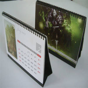 Wholesale Other Printing Services: Islamic Calendar PrintingServices