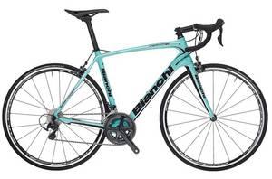 Wholesale brake shoes for bike: Bianchi Infinito CV Ultegra 2017 - Road Bike