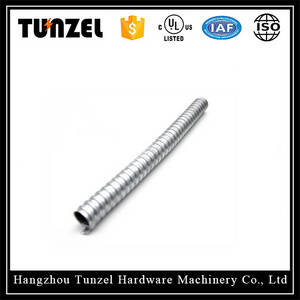 Wholesale metallic conduit: China Suppliers Metal Flexible Conduit, Liquid Tight Flexible Metal Conduit
