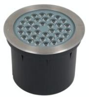 High Quality Round LED Underground Light 30W Cree Chip Outdoor IP67 LED Lamp