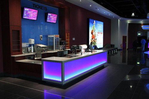 Modern Commercial Bar Furniture Led Bar Counter Id 6789861