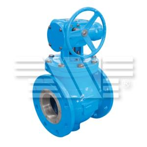 Wholesale valve ball: Semi Eccentric Ball Valve