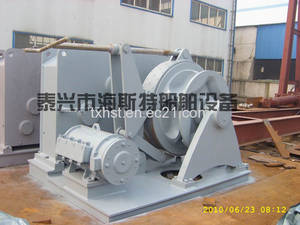 Wholesale electric anchor winch: Electric Anchor Windlass