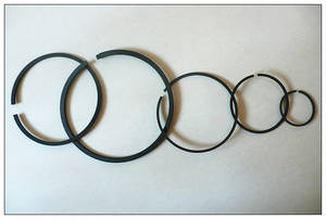 Wholesale hollow plunger cylinders: Piston Ring