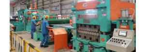Wholesale line trimmer: TX1600 Flying Shear Cut To Length Line Manufacturer in China