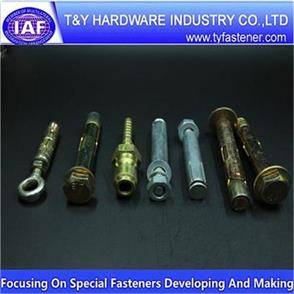 Sell Low price for IFI standard anchor bolt