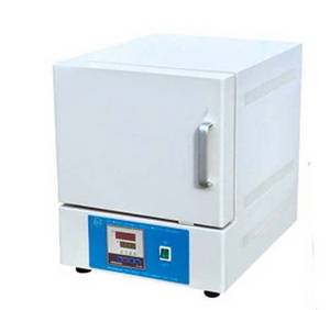 Wholesale elemments: Ceramic Fiber Muffle Furnace